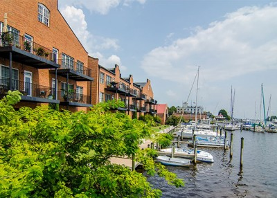 5 Carolina Waterfronts for Your Fall Travel List