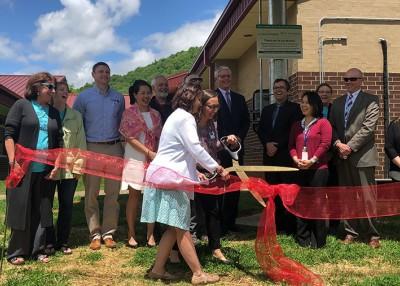 NC Solar+ Schools Grow in 2020