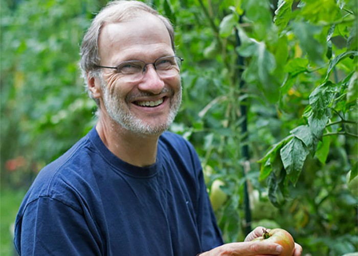 Lessons from the 'NC Tomato Man'