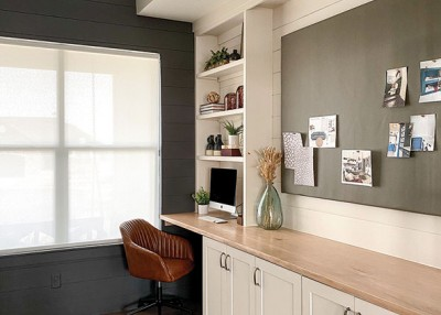 DIY Projects That Boost Your Home's Pizzazz