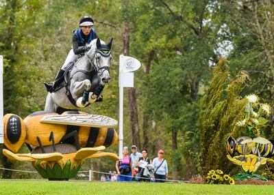 World Equestrian Games Bring Thousands to Polk County
