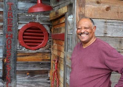 Buddy Melvin's Treehouse