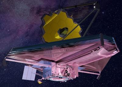 Do You Know…That NASA's newest deep-space telescope is named for an NC native?