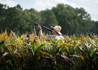 Public Lands Offer Wingshooting for Everyone