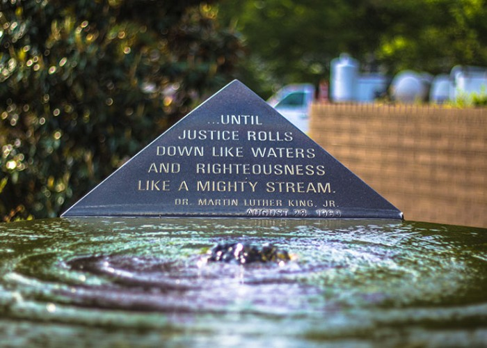 Experience the Movement Along the Civil Rights Trail