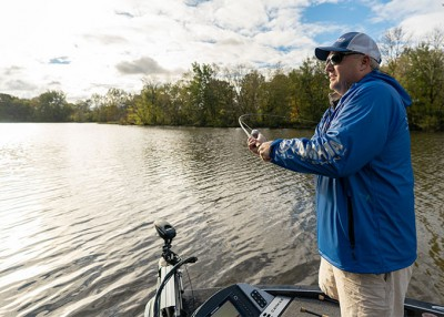 NC's Voice of Bass Fishing