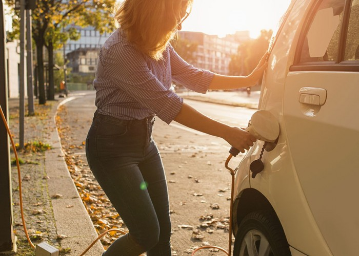 Electric Vehicles and the Grid