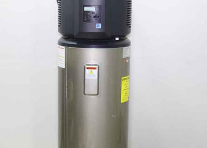 Shop Smart for a New Water Heater