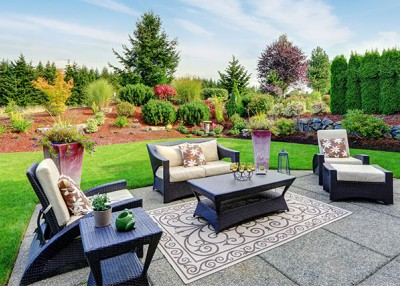 Enhancing Your Landscape