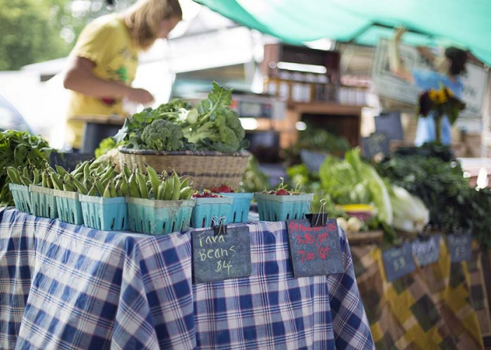 Friendly, Fresh and Local