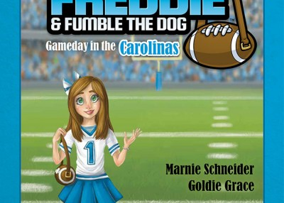 A Good Read: Gameday in the Carolinas