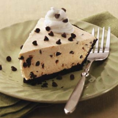 Peanut Butter Freezer Pie