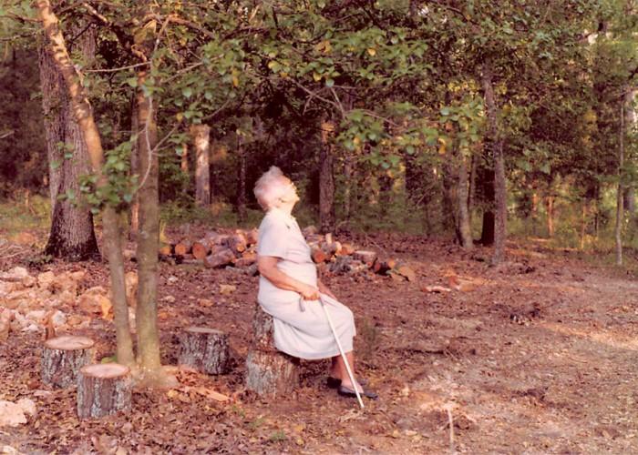 My Adventures with 'Granny Good'
