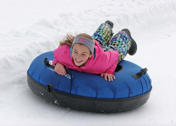 'Snow' Much Fun!