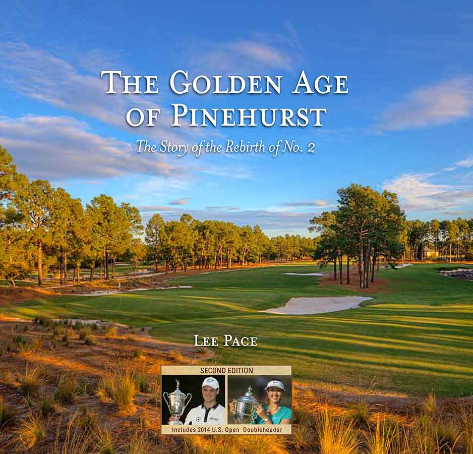 The Golden Age of Pinehurst - Carolina Country