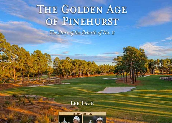 The Golden Age of Pinehurst
