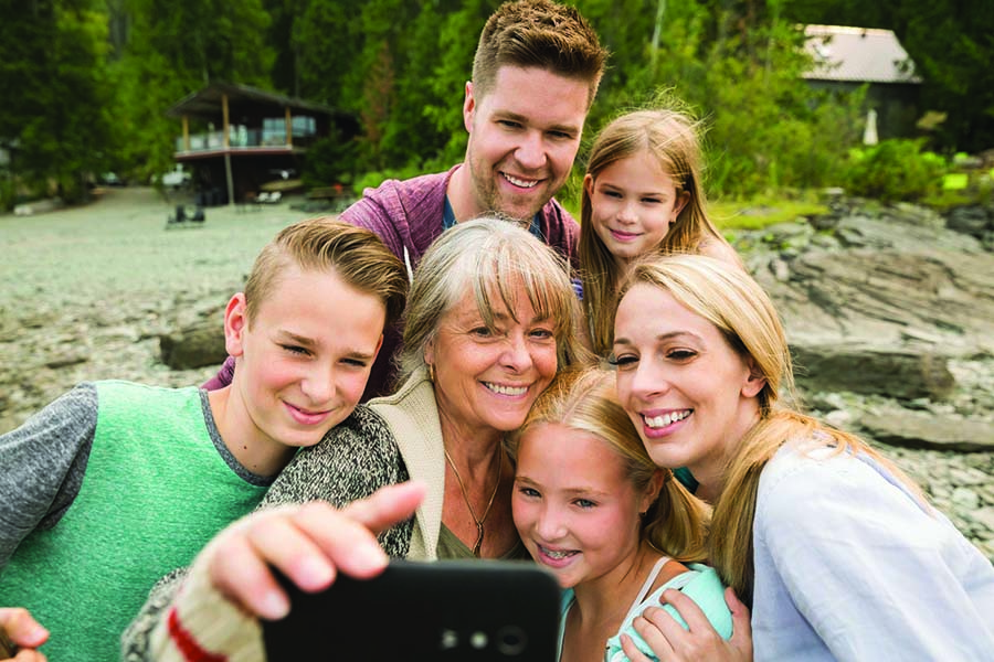 Watch How to Bond with Long Distance Grandkids video