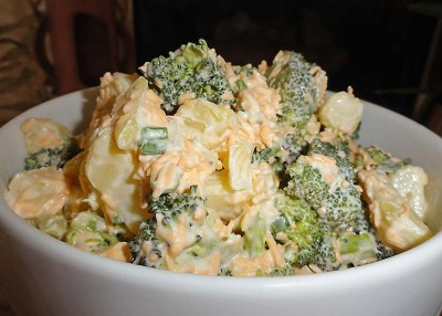 High Country Potato Salad