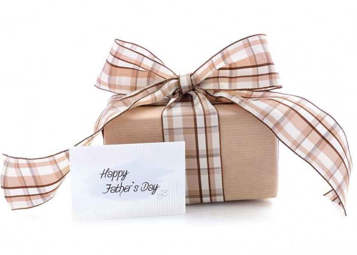Gift Ideas for Dad