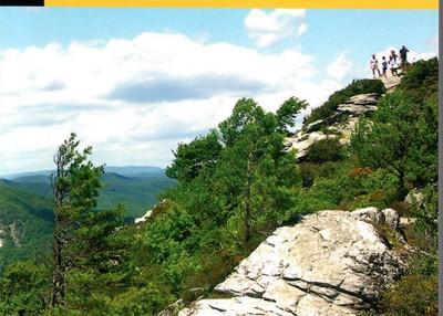 Hiking North Carolina