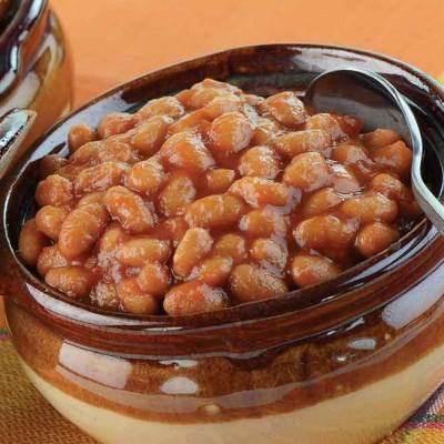 Honey Baked Bean