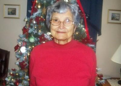 Christmas at Grandma's