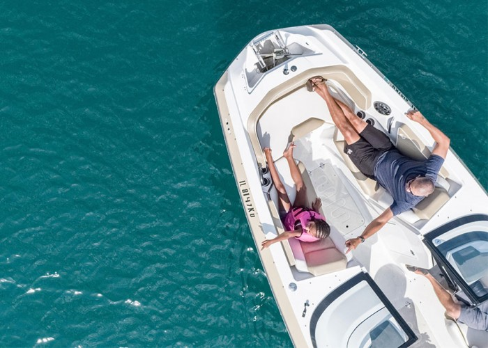 How to float your boat (even if you don't own one)