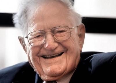 Burn Center Pioneer Dies at Age 103