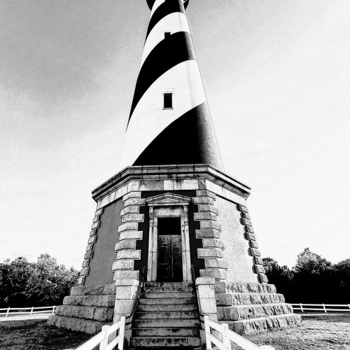 This was taken on a Thanksgiving vacation at Cape Hatteras. —Joshua Williams, Stoneville, EnergyUnited