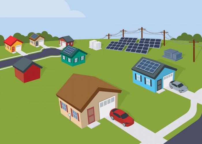 Your Friendly, Neighborhood Microgrid