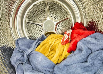 Lighter Laundry, Less Time