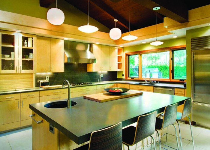Remodeling the Heart of Your Home