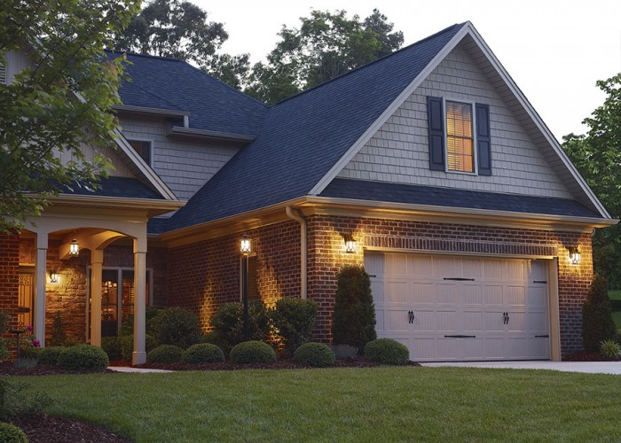 Illuminate Your Home's Exterior