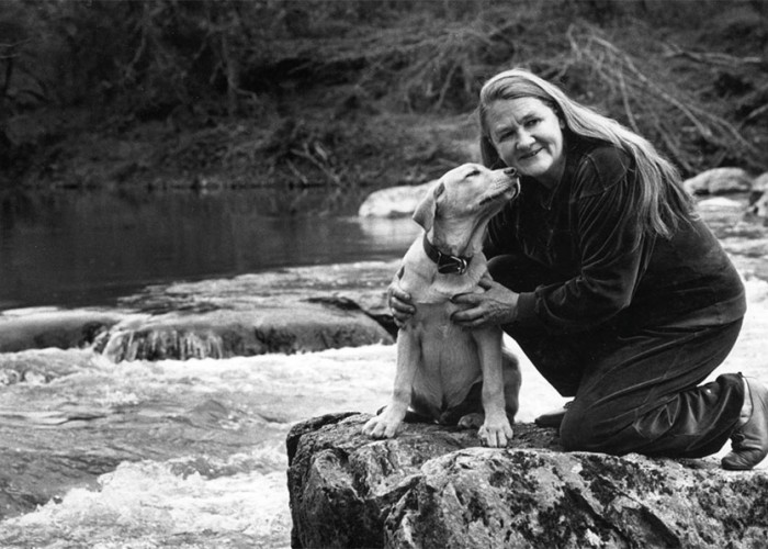Getting to Know Margaret Nygard and the Eno River