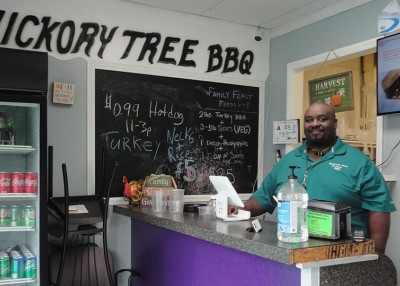 A Pit Master Turns to Turkey