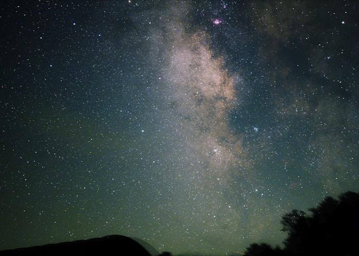 Burnsville: Family Adventure Under the Stars