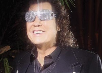 Getting To Know…Ronnie Milsap