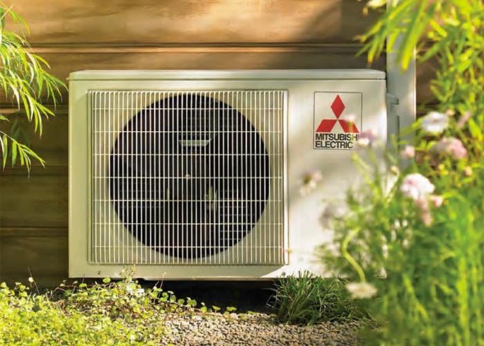 Improving Energy Efficiency with 'Mini-Splits'