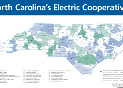North Carolina Electric Cooperatives