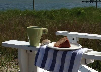 Ocracoke Island Fig Cake