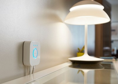 Bright Ideas for Smart Home Lighting