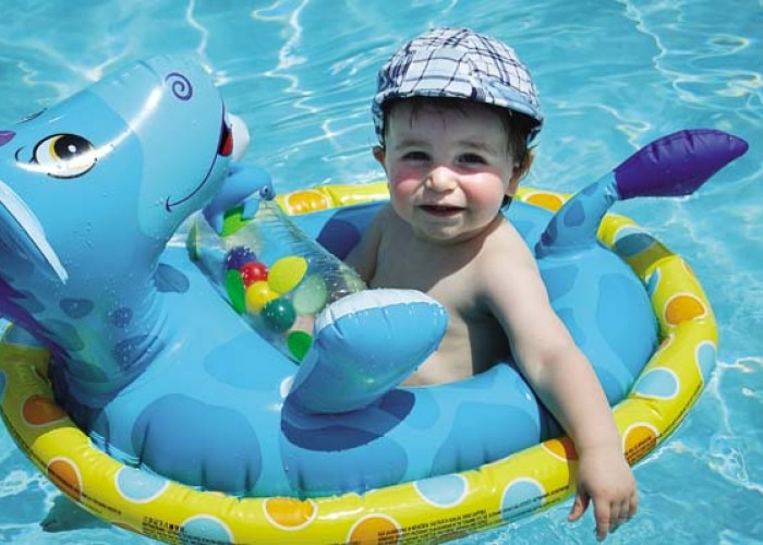 Pump up your pool's energy efficiency