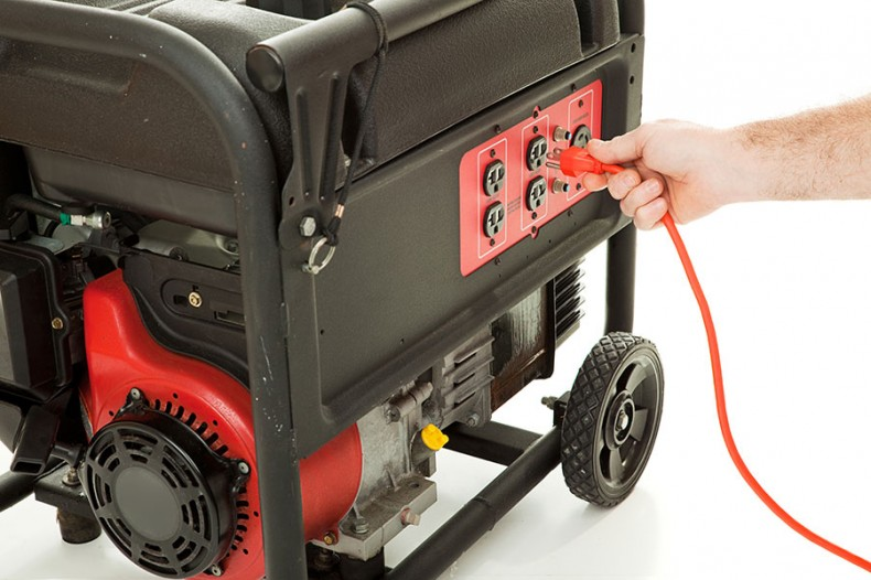 How To Operate A Portable Generator Safely Carolina Country