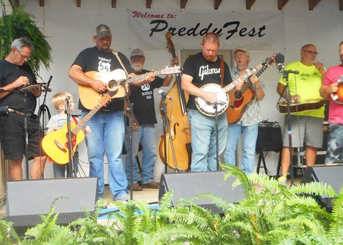 PreddyFest: A Music Pilgrimage for Many