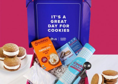 Subscription Boxes Deliver Custom-Picked Products