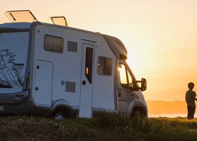 Turn Your RV Into a Money-Making Machine