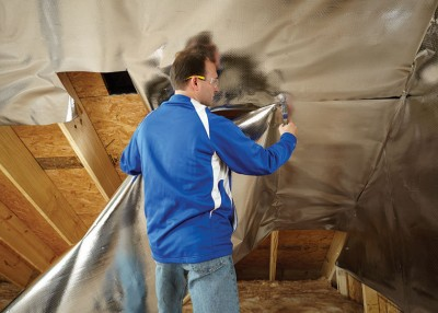 Understanding the Value of Radiant Barriers