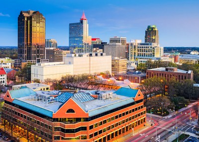 Spend a Weekend in Raleigh on a Budget