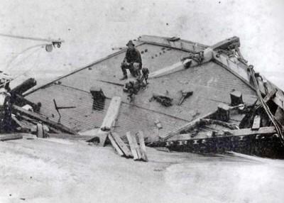 Remembering the San Ciriaco Hurricane of 1899