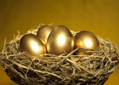 Watching over your nest egg